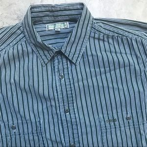 Vintage GUESS Button Down Shirt